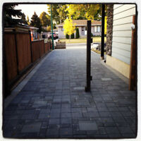 Landscaping, 3d Design, Hardscapes, Decks, Masonry, Concrete