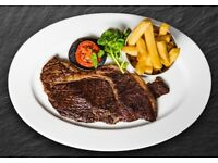 £19,500pa Chef de Partie at Dakota Deluxe Leeds, Greek St • City centre brasserie Grill