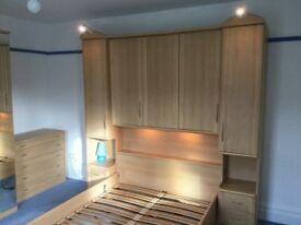 Notle Bedroom furniture