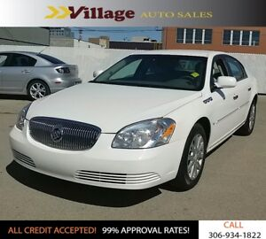 2009 Buick Lucerne CX Hands Free Calling, Bluetooth, Digital...