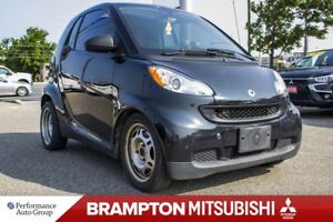 2011 smart fortwo Passion|ROOF|KEYLESS|BUCKETS|CD