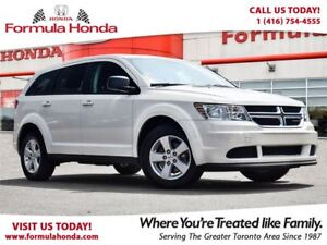 2015 Dodge Journey CANADA VALUE PACKAGE | MINT CONDITION