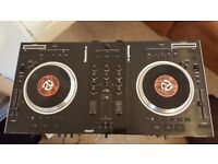 NUMARK NS7i in PERFECT STATE AND WORKING CONDITION FOR SALE. £400