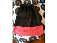 Topshop Skirt (Size 14)