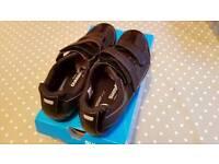 Shimano SH-R065L cycling shoes - UK size 11