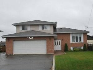 House For Sale (1546 Alexandre St ) Val-Therese