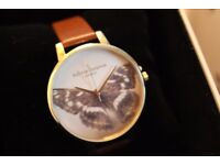 Olivia Burton Watch - £60.00