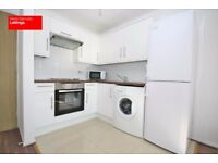 TOP FLOOR ONE BEDROOM APARTMENT A FEW MINUTES WALK TO MUDCHUTE DLR STATION-FURNISHED- E14