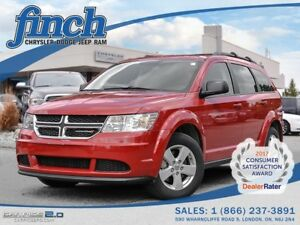 2016 Dodge Journey CVP/SE Plus (FWD)