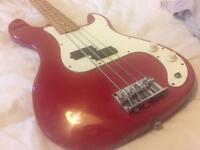 Vintage Hohner HP Bass *QUICK SALE*