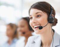 Représentant vendeur téléphoniste
