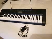 Casio CTK-1200 Keyboard
