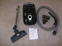 Miele Complete C3 PowerLine Vacuum & Mini Turbo Brush