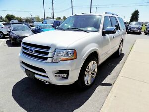 Ford Expedition 4 portes, 4 RM, Platine