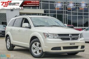 2013 Dodge Journey SE | TOUCHSCREEN | VOICE COMMAND W/BLUETOOTH