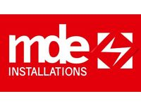 Electrical Stores Person Required (Omagh) - Full-time