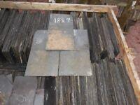 Reclaimed roofing slates Slates roof slates