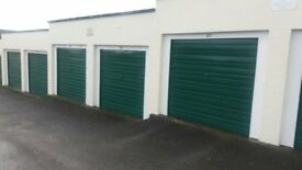 GARAGES TO RENT in WELLS SOMERSET - Various locations - £15.48 week - AVAILABLE NOW