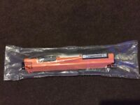 HP 126A CE310A Genuine Original Black Toner Cartridge