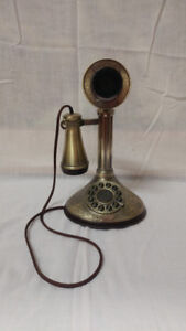 PARAMOUNT CLASSIC SERIES CANDLE STICK PHONE FOR SALE