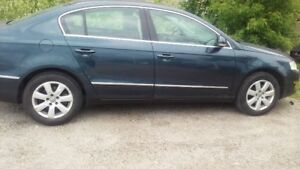 *** 2006 Volkswagen Passat - Private Sale - Safety and Etest ***