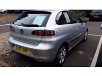 Seat Ibiza 1.2 reference sport **NEW CLUTCH**