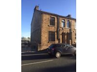 Spacious 3 Bed End Terrace Fagley Road Bradford