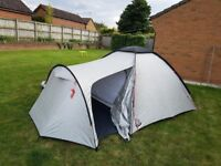 3 person tent with porch