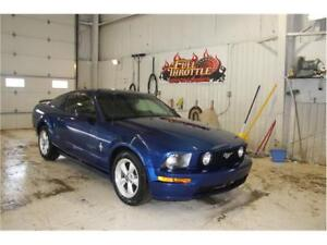 2007 Ford Mustang *REDUCED*