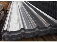 🛠New Box Profile Roof Sheets * New Galvanished Top Quality