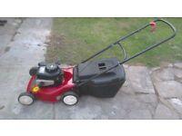35 classic mountfield lawn mower