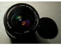 SONY MINOLTA AF lens 28-85mm .