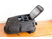 Camera bag - Good size & Perfect condition