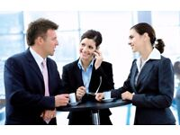 Do you speak any European languages? Rent rooms all over London  training provided  400-600pw