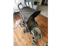 Mamas and Papas stroller pushchair