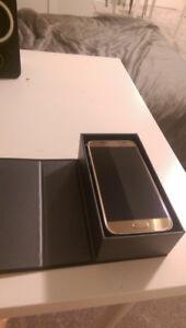 Galaxy S7 Gold Unlocked 32GB