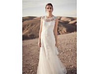Wedding dress (Ivory) Josefina Brand New