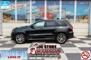 2012 Jeep Grand Cherokee SRT, No-Accidents, Not Smoked In, MINT!