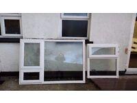 1 pvc window