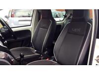 2013 Volkswagen UP 1.0 BlueMotion Tech High Up 5d Manual Petrol Hatchback