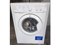 INDESIT IWDC6105 WASHER & DRYER MONTH WARRANTY, FREE INSTALLATION
