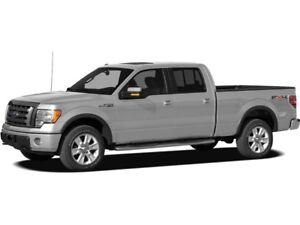 2010 Ford F-150 Lariat Nav. Moonroof. Trailer Tow.