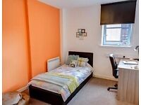 Student Studio Flat to Rent. All Bills Included. Center of Glasgow.