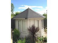 Summer House Palmako Pavilion