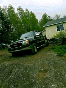 2002 duramax for sale