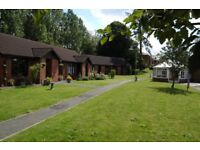 2 Bed Bungalow in Sutton St Nicholas, Herefordshire