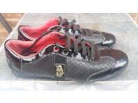 Size 10 luke shoes