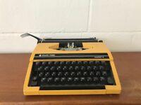 Vintage typewriter, in good working condition