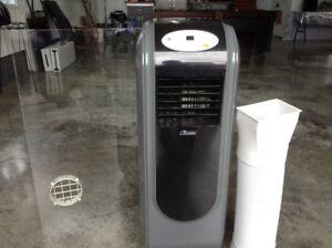 3-in-1 Garrison 9000 BTU Portable Air Conditioner