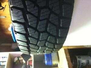 18 inch hercules tire for sale